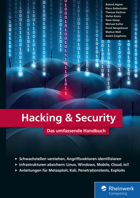Hacking und Security