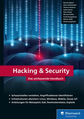 Hacking und Security